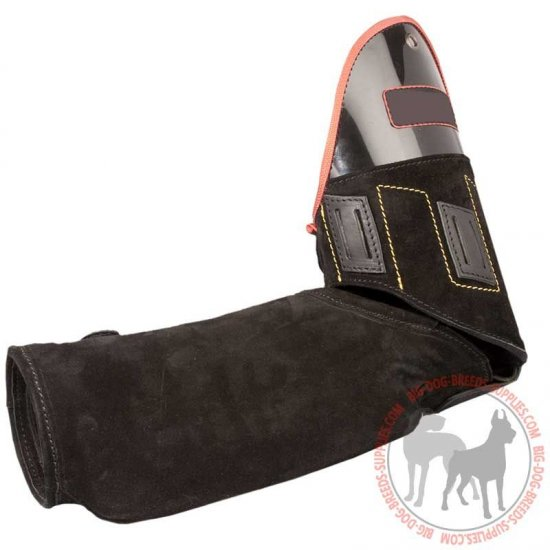Lightweight Perfector Bite Sleeve for Advanced Dog Training