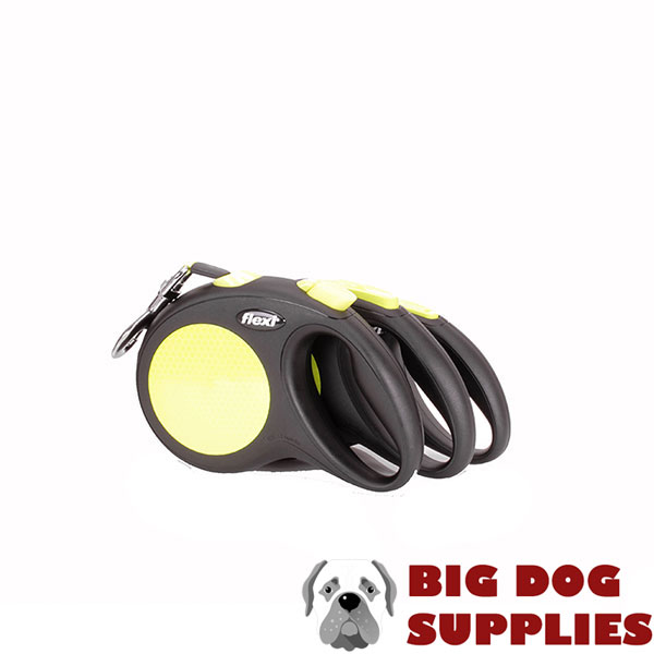Medium Dogs Retractable Dog Lead for Daily Walking