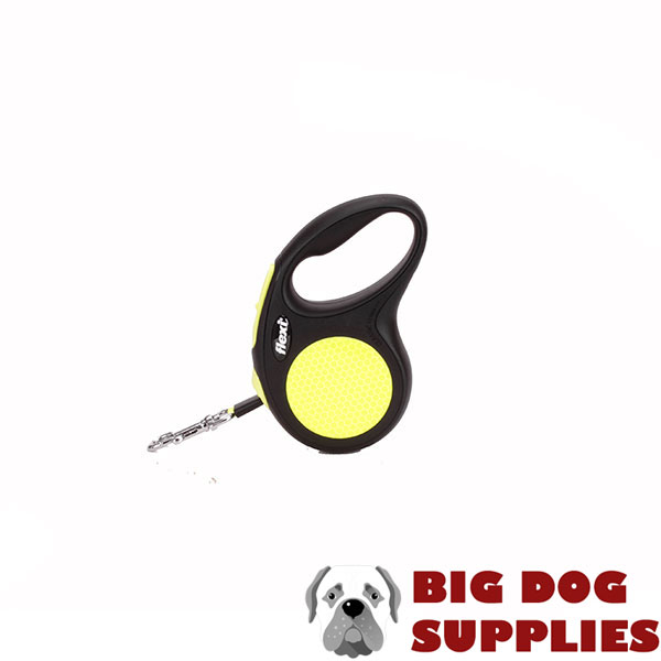Comfy Flexi Retractable Dog Lead for Everyday