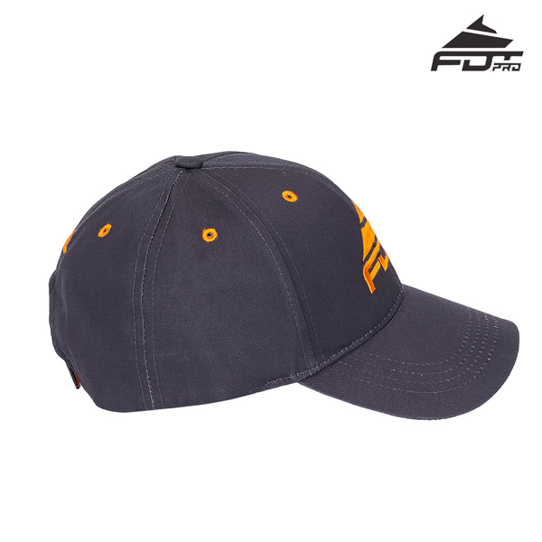 High Quality Easy Adjustable Snapback Cap for Dog Walking