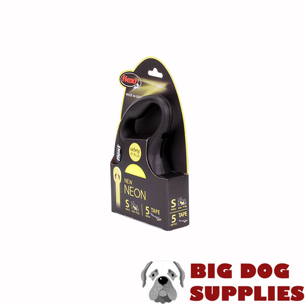 Safe Walking Exclusively Designed Flexi Dog Lead