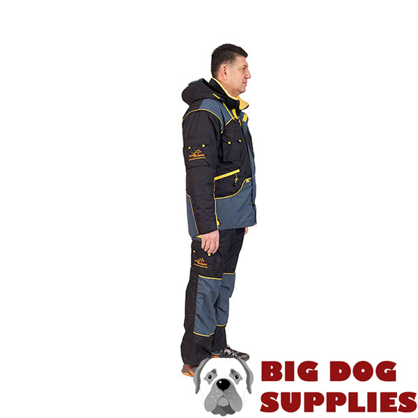 Durable Dog Bite Suit for Protection Training