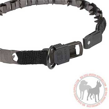Durable Neck Tech Dog Collar for Training