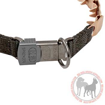 Awesome Neck Tech Dog Collar of Safe Material