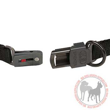 Dog Collar Made Of High-Quality Steel