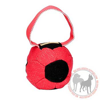 Comfy Bite Dog Tug with Strong Stitching for Training