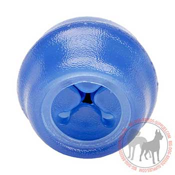Dog Rubber Toy for Chewing