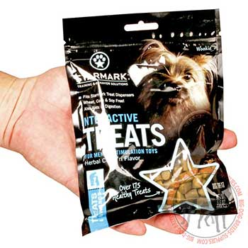 Canine Treats for Safe Meal