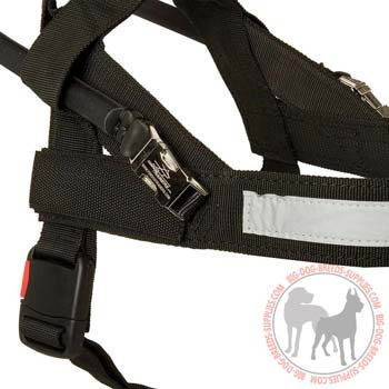 Metal and Plastic Quick Release Buckles