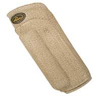 Jute Protective Leg Sleeve with Bite Bar for Dog Training
