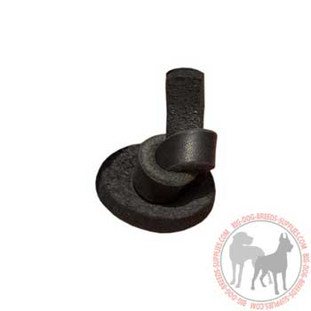 Circle Handle for Dog Better Control